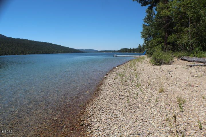 Land for Sale at Mt Highway 83 Mt Highway 83 Bigfork, Montana 59911 United States