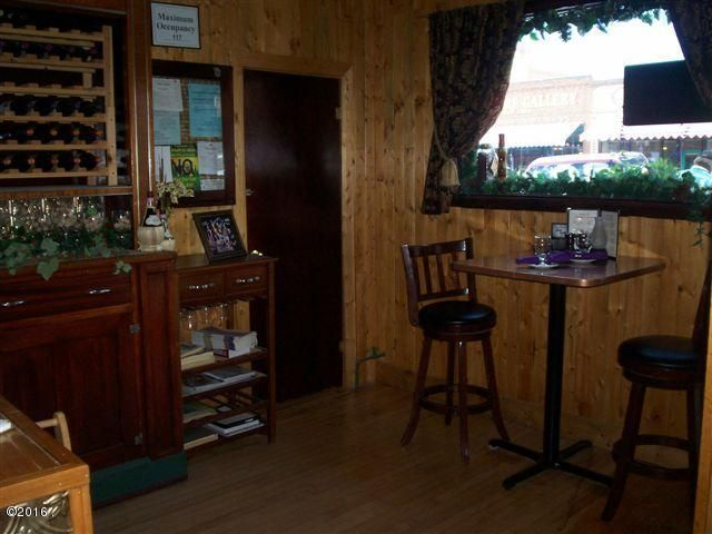 Additional photo for property listing at 128 East Broadway Street  Philipsburg, Montana 59858 United States