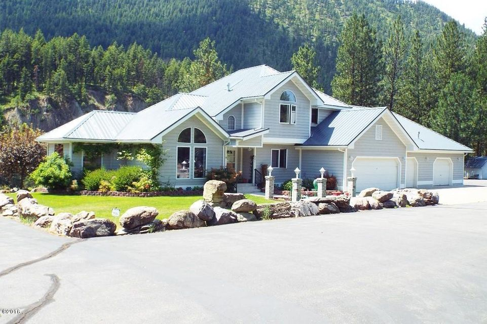 Additional photo for property listing at 221 Shangrila Lane  Superior, Montana 59872 United States