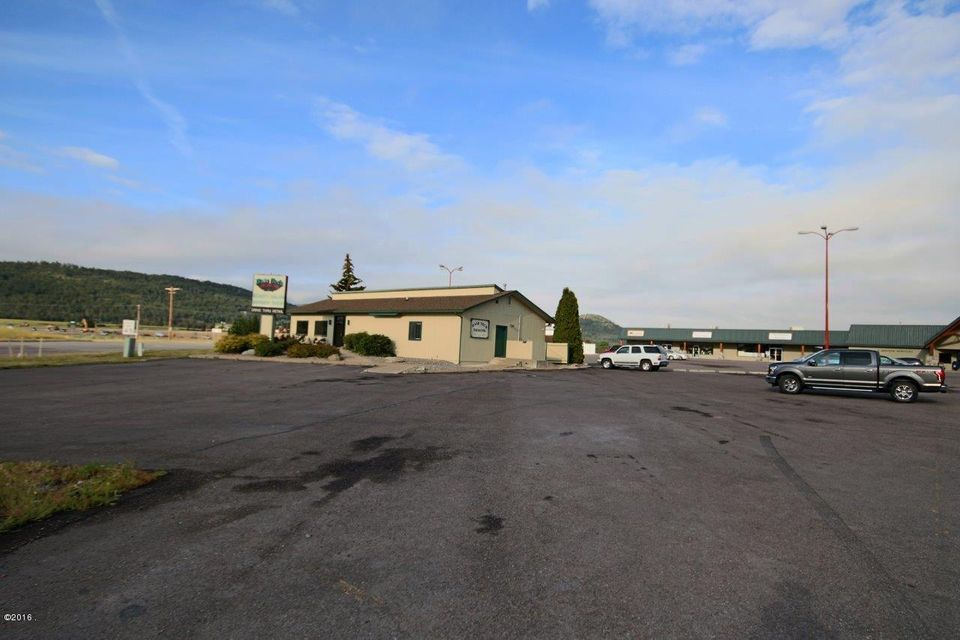 Commercial for Sale at 1315 Highway 2 West 1315 Highway 2 West Kalispell, Montana 59901 United States
