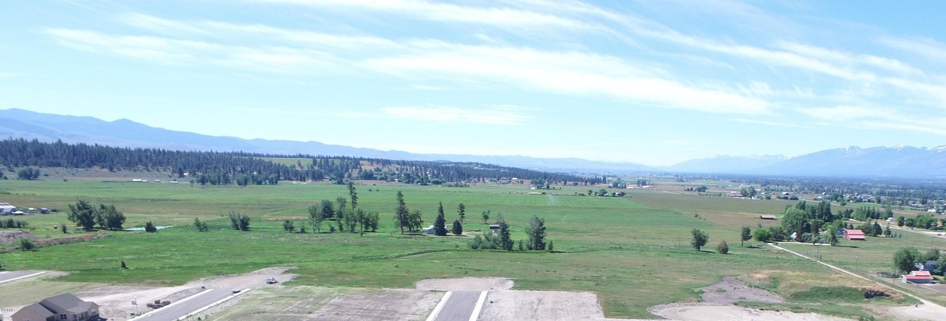 Land for Sale at Trading Post Lane Trading Post Lane Stevensville, Montana 59870 United States