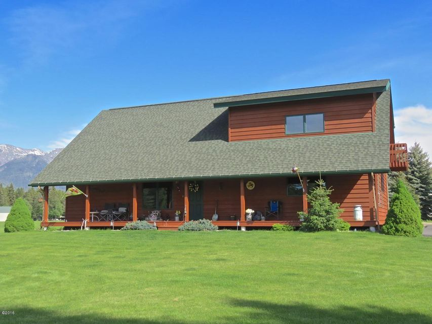 Additional photo for property listing at 358 Ferndale Drive  Bigfork, Montana 59911 United States