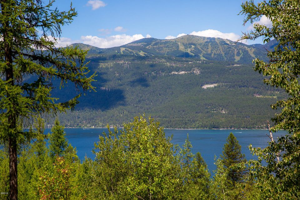 Land for Sale at 315 Inspiration Drive 315 Inspiration Drive Whitefish, Montana 59937 United States