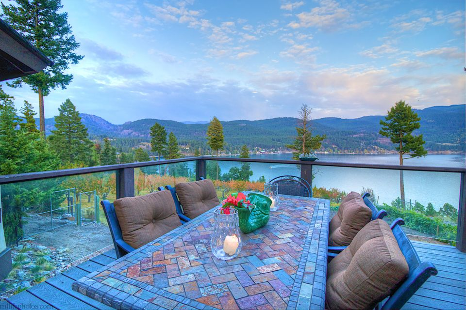 Additional photo for property listing at 14896  Yenne Point Road 14896  Yenne Point Road Bigfork, Montana,59911 Stati Uniti