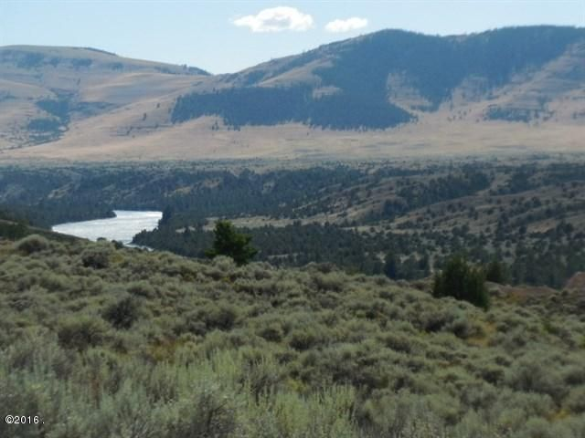 Land for Sale at Gillette Lane Ronan, Montana 59864 United States