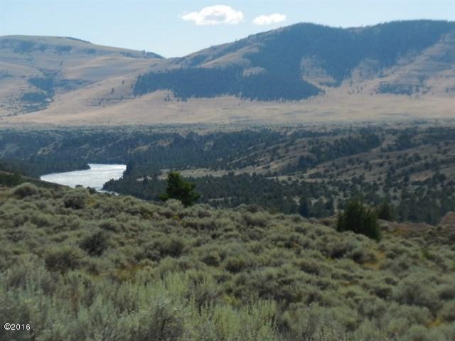 Land for Sale at Gillette Lane Ronan, Montana 59864 United States