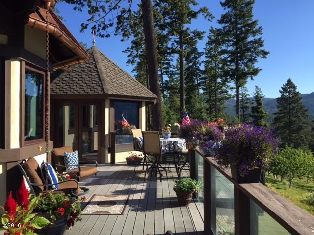 Additional photo for property listing at 14896  Yenne Point Road 14896  Yenne Point Road Bigfork, Montana,59911 Estados Unidos