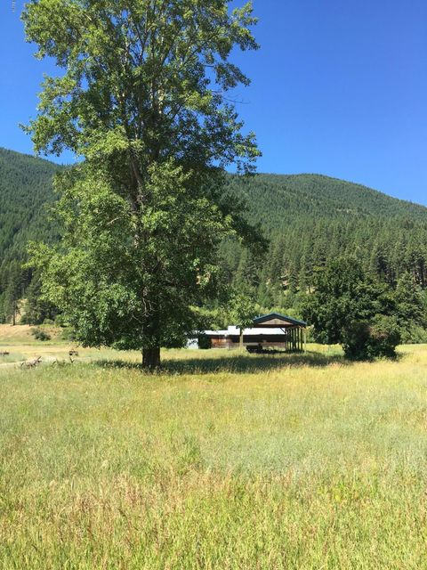 Additional photo for property listing at Southside Road Southside Road Superior, Montana 59872 United States