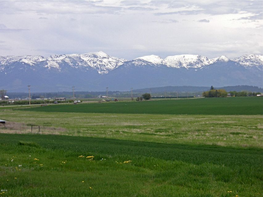 Land for Sale at Mt-82 Mt-82 Somers, Montana 59932 United States