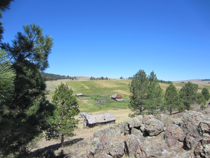 Land for Sale at Old Stage Road Avon, Montana 59713 United States