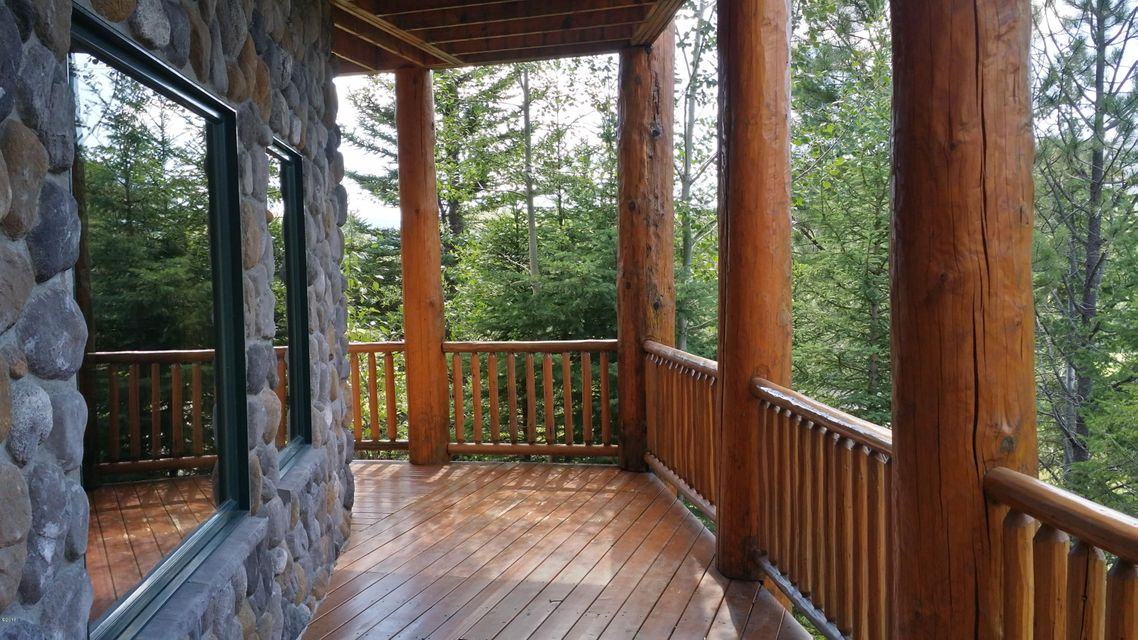 Additional photo for property listing at 682 Wild River Drive  West Glacier, Montana 59936 United States