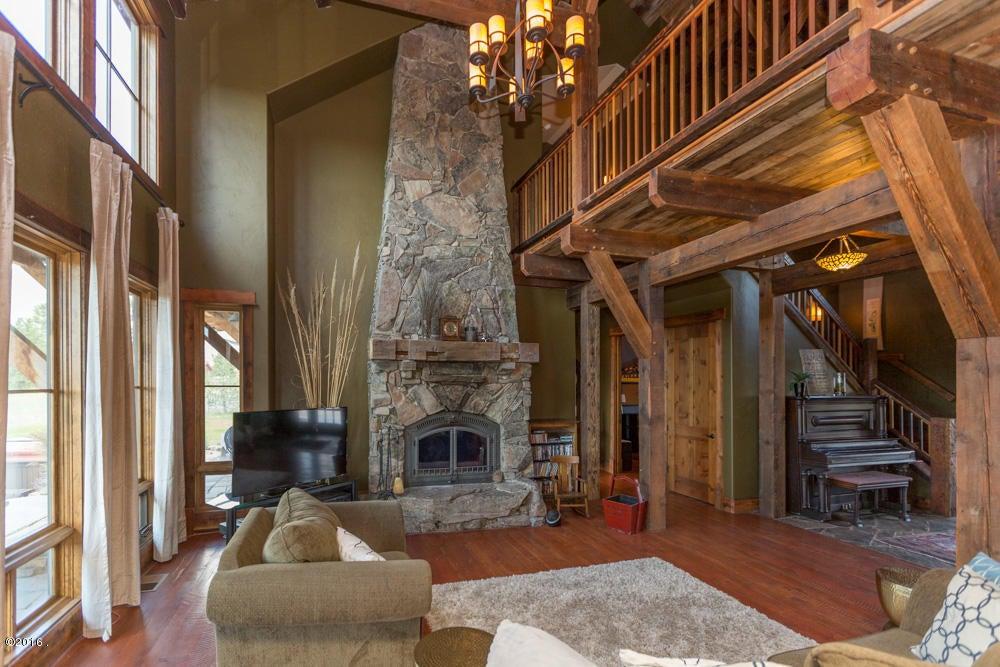 Additional photo for property listing at 700 Sun Mountain Trail  Hamilton, Montana 59840 United States