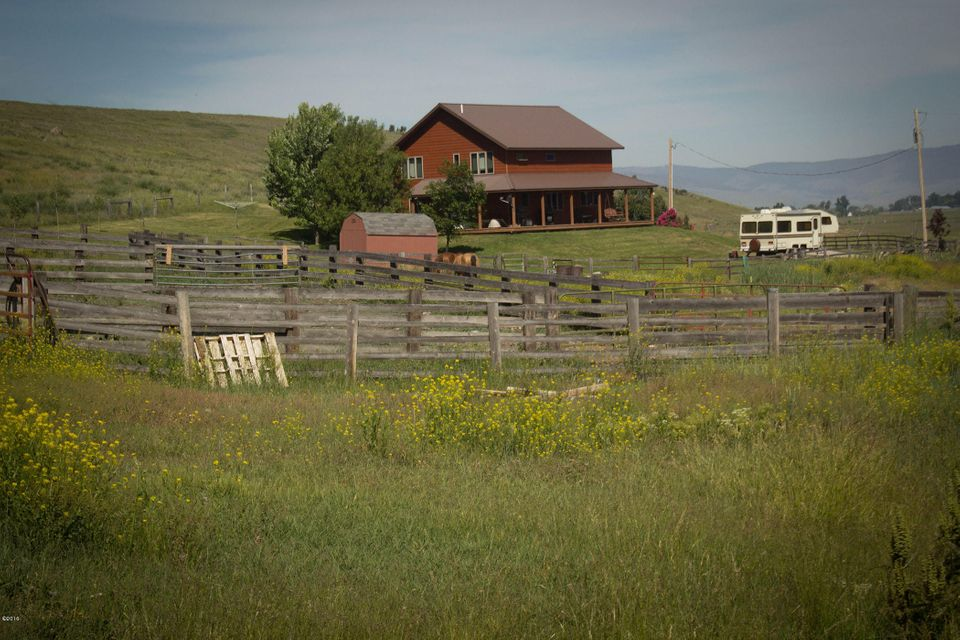 Additional photo for property listing at 41009 Apple Road  Polson, Montana 59860 United States