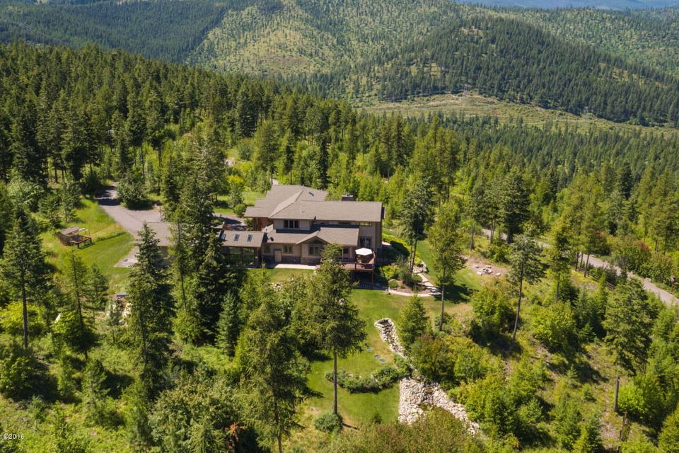 Additional photo for property listing at 550  Blacktail Heights 550  Blacktail Heights Lakeside, Montana,59922 Estados Unidos