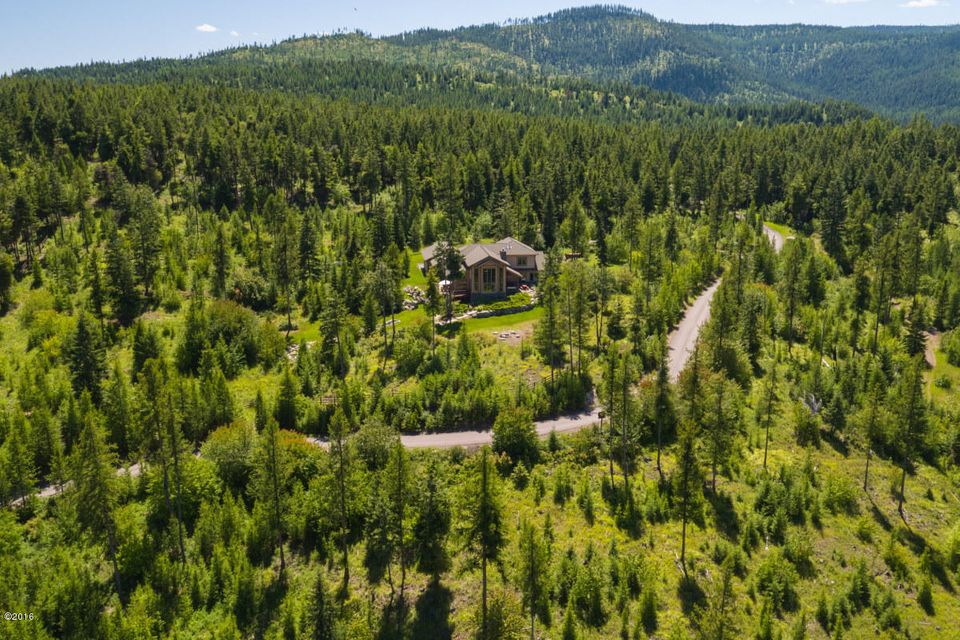 Additional photo for property listing at 550 Blacktail Heights  Lakeside, Montana 59922 United States
