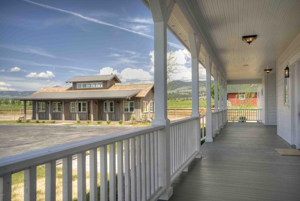 Additional photo for property listing at 351  Ogden Lane  Hamilton, Montana,59840 Vereinigte Staaten