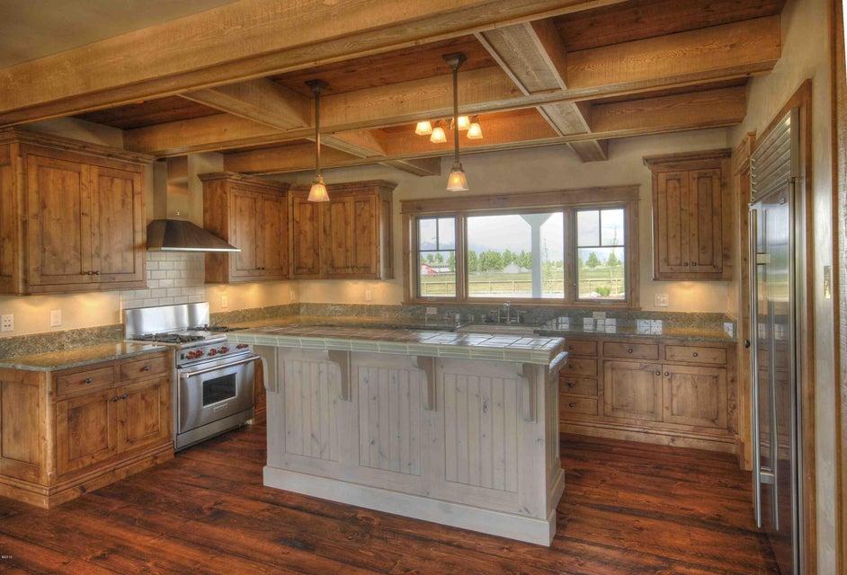 Additional photo for property listing at 351  Ogden Lane  Hamilton, Montana,59840 Verenigde Staten