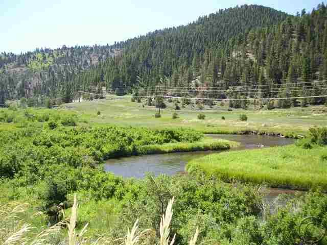 Land for Sale at Cos 478 Highway 1 - 6 Miles Of P - Bur Philipsburg, Montana 59858 United States