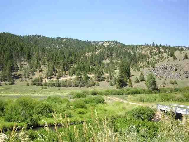 Additional photo for property listing at Cos 478 Highway 1 - 6 Miles Of P - Bur  Philipsburg, Montana 59858 United States