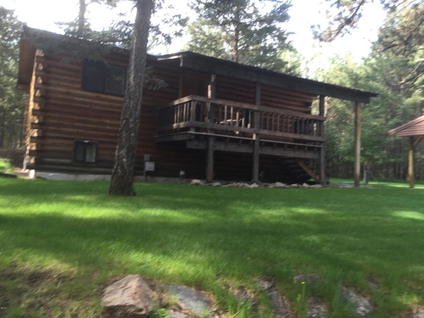 Single Family Home for Sale at 216 Lake Blaine Drive Kalispell, Montana 59901 United States
