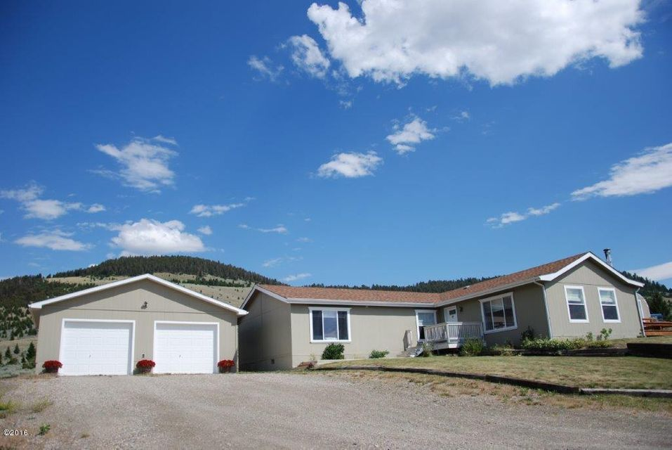Home for sale at 701 us highway 89 north in white sulphur for Big white real estate foreclosure