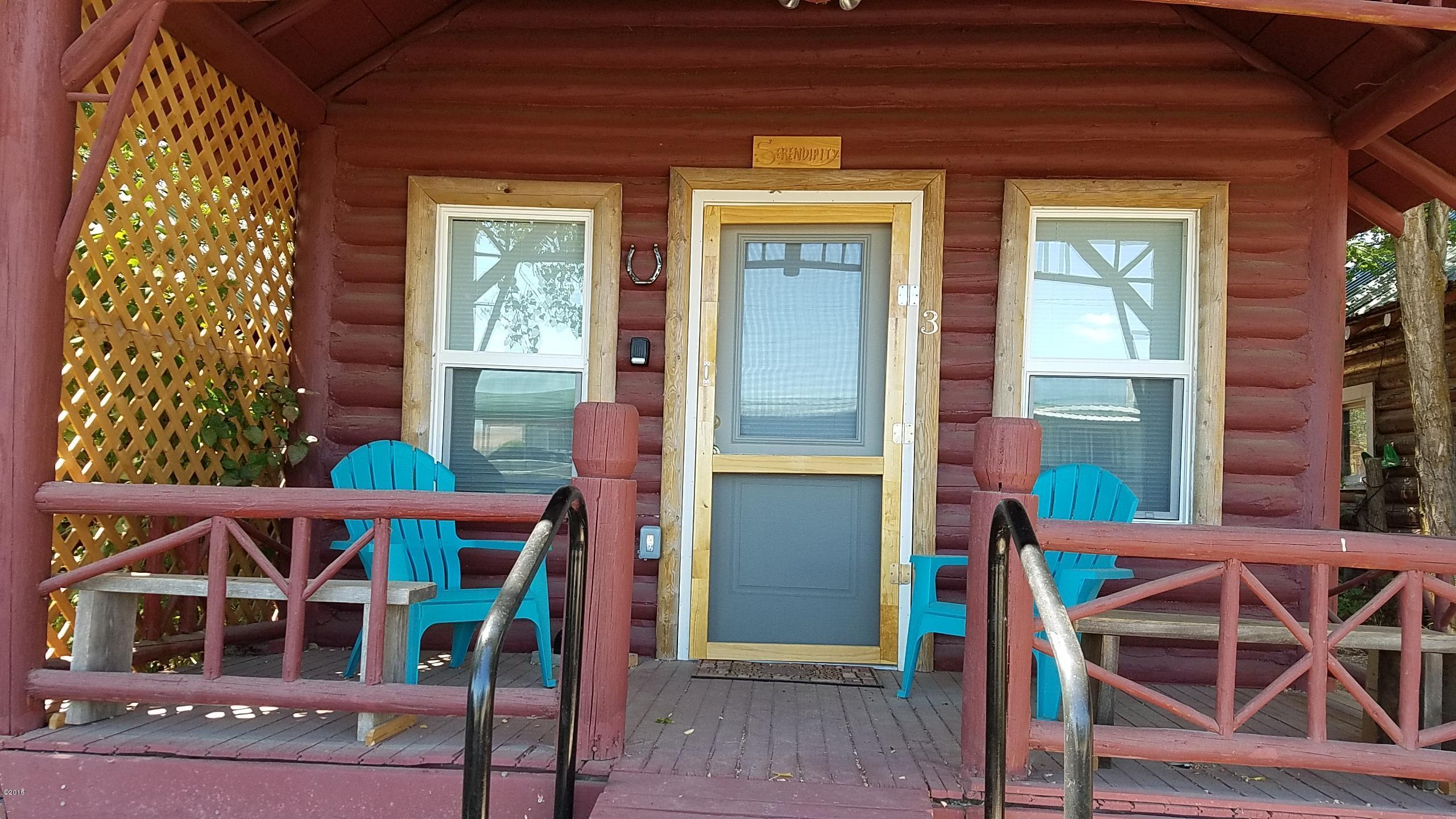 #3 A Street, Hot Springs, MT 59845
