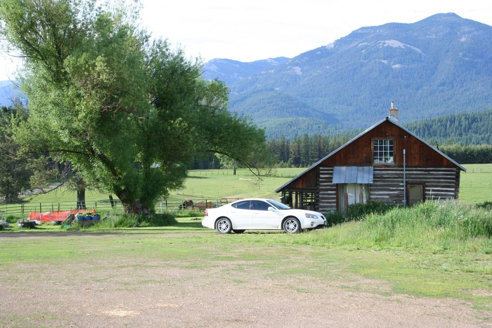 Additional photo for property listing at North Four Corners Road  Heron, Montana 59844 United States