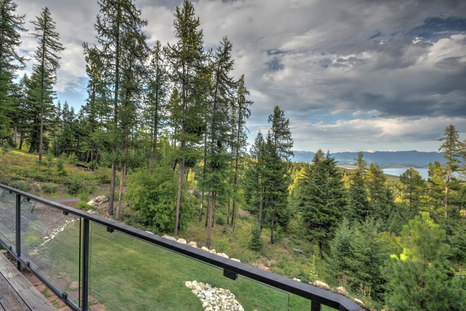 Additional photo for property listing at 805  Cloud Creek Road  Somers, Montana,59932 États-Unis