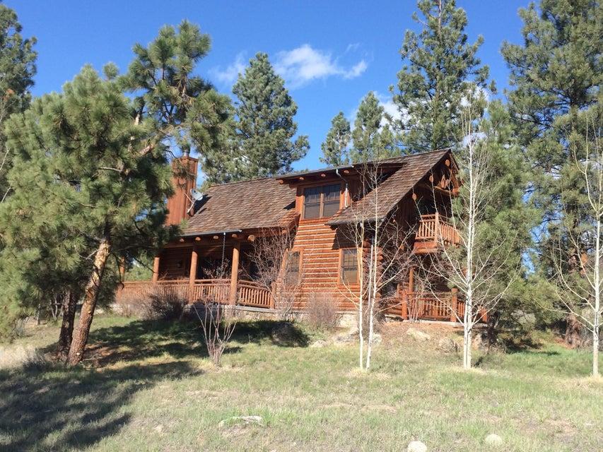 Additional photo for property listing at 707 Pallo Trail  Hamilton, Montana 59840 United States