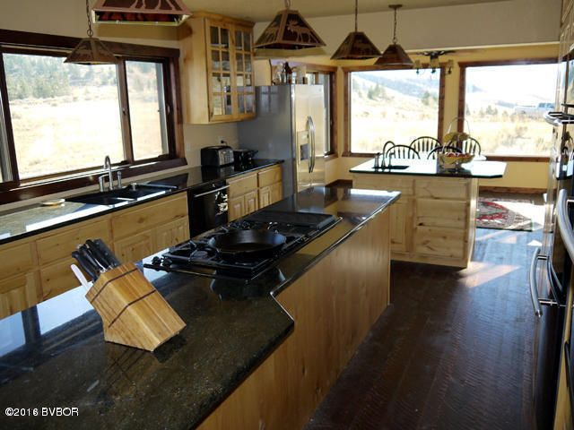 Additional photo for property listing at 2058 Blue Sage Trail  Corvallis, Montana 59828 United States