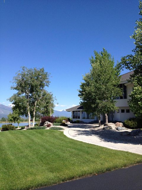 Additional photo for property listing at 422  Back Nine Lane  Hamilton, Montana,59840 United States