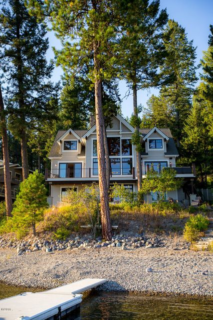 Additional photo for property listing at 3680 East Lakeshore Drive  Whitefish, Montana,59937 Hoa Kỳ