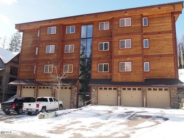 Single Family Home for Sale at 3832 Tamarack Avenue 3832 Tamarack Avenue Whitefish, Montana 59937 United States