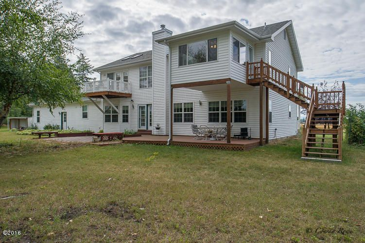 Additional photo for property listing at 1255  Lower Valley Road  Kalispell, Montana,59901 Verenigde Staten