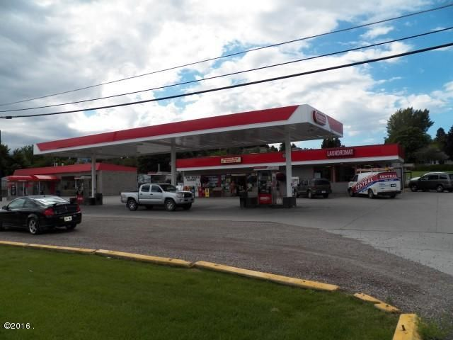 Commercial for Sale at 50451 Highway 93 Polson, Montana 59860 United States