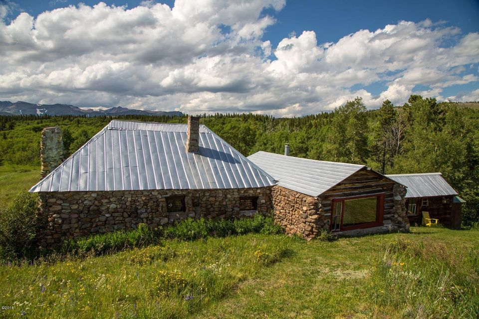 Additional photo for property listing at 20280 Us Hwy 2  East Glacier Park, Montana 59434 United States