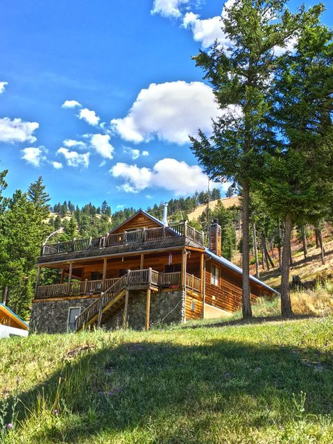 Additional photo for property listing at 116  Whiskey Gulch Road  Conner, Montana,59827 Vereinigte Staaten