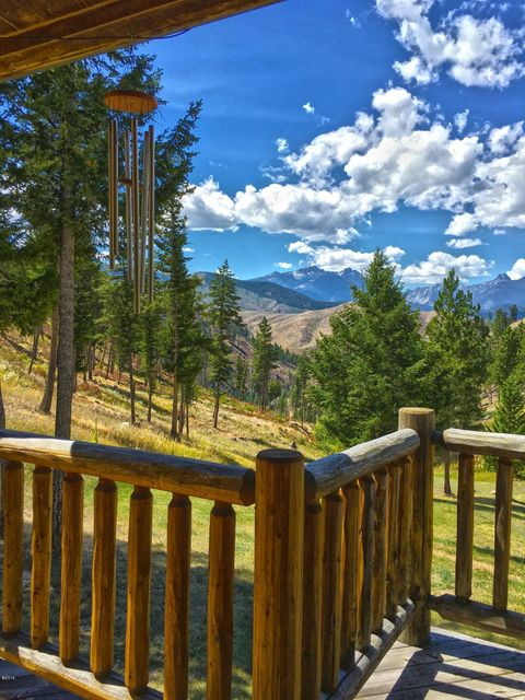 Additional photo for property listing at 116  Whiskey Gulch Road  Conner, Montana,59827 United States