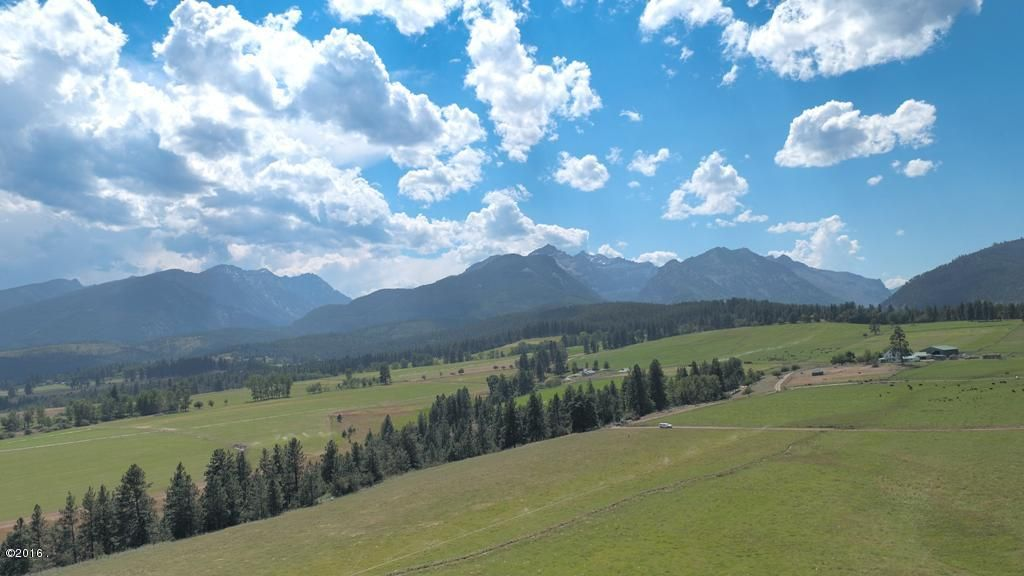 Single Family Home for Sale at Nhn Running Elk Road Nhn Running Elk Road Darby, Montana 59829 United States