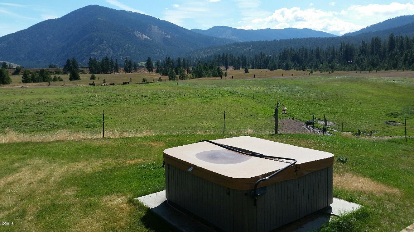 Additional photo for property listing at 885 Juniper Lane  Alberton, Montana 59820 United States