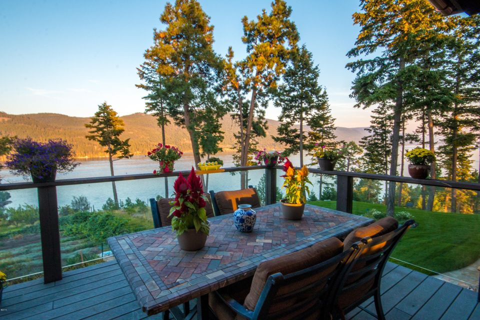 Additional photo for property listing at 14896  Yenne Point Road 14896  Yenne Point Road Bigfork, Montana,59911 Verenigde Staten