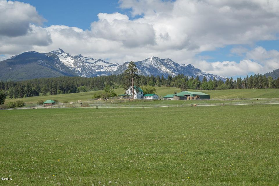 Additional photo for property listing at Nhn Running Elk Road  Darby, Montana 59829 United States