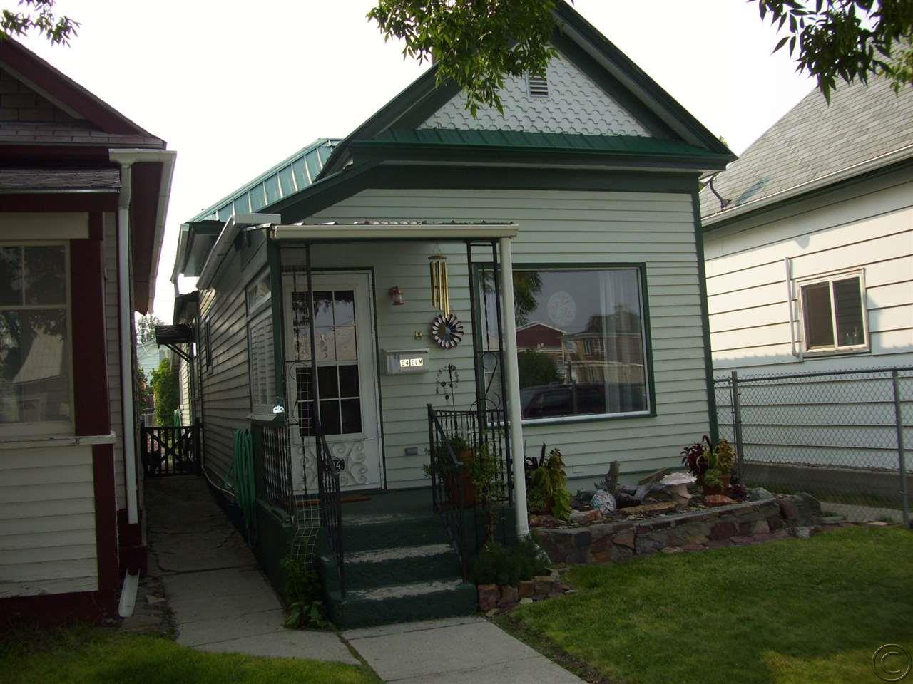 504 Elm Street, Anaconda, MT 59711