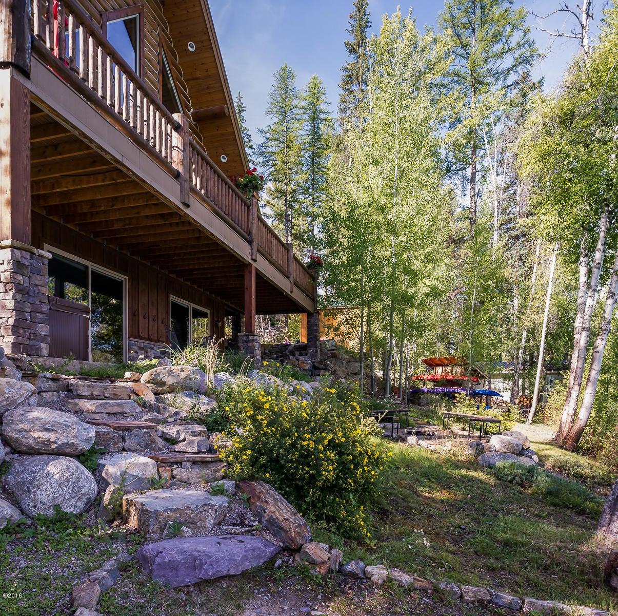Additional photo for property listing at 4331 Ashley Lake Road  Kalispell, Montana 59901 United States