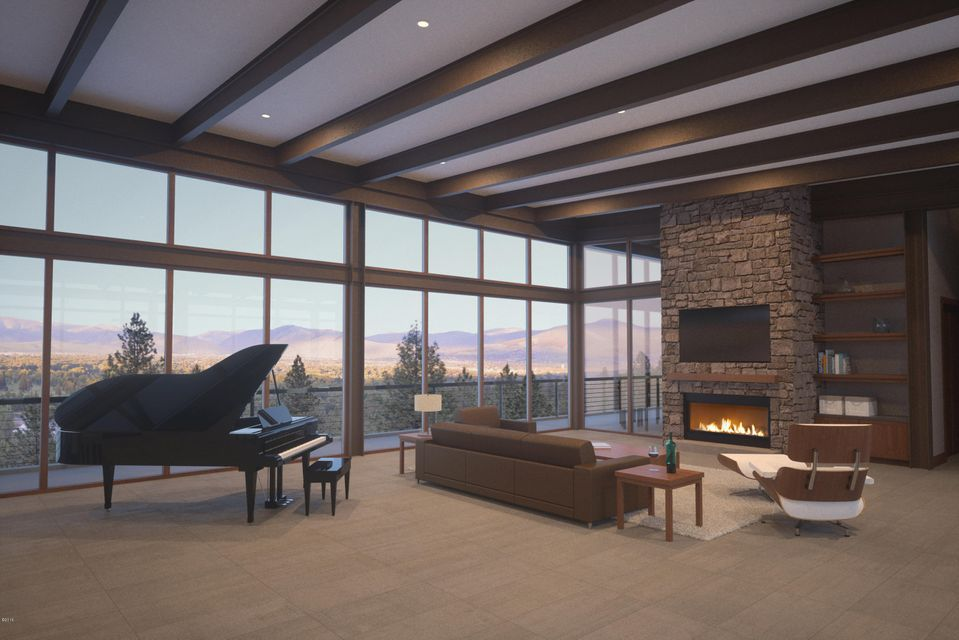 Additional photo for property listing at 6b1 Horseback Ridge Road  Missoula, Montana 59804 United States