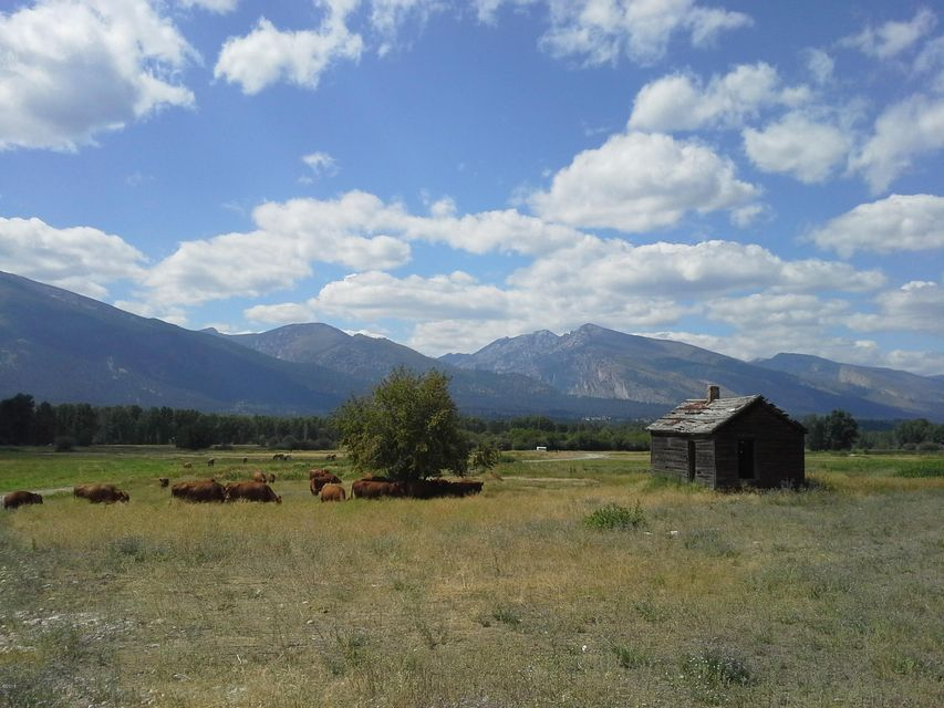 Land for Sale at Us-93 Hamilton, Montana 59840 United States