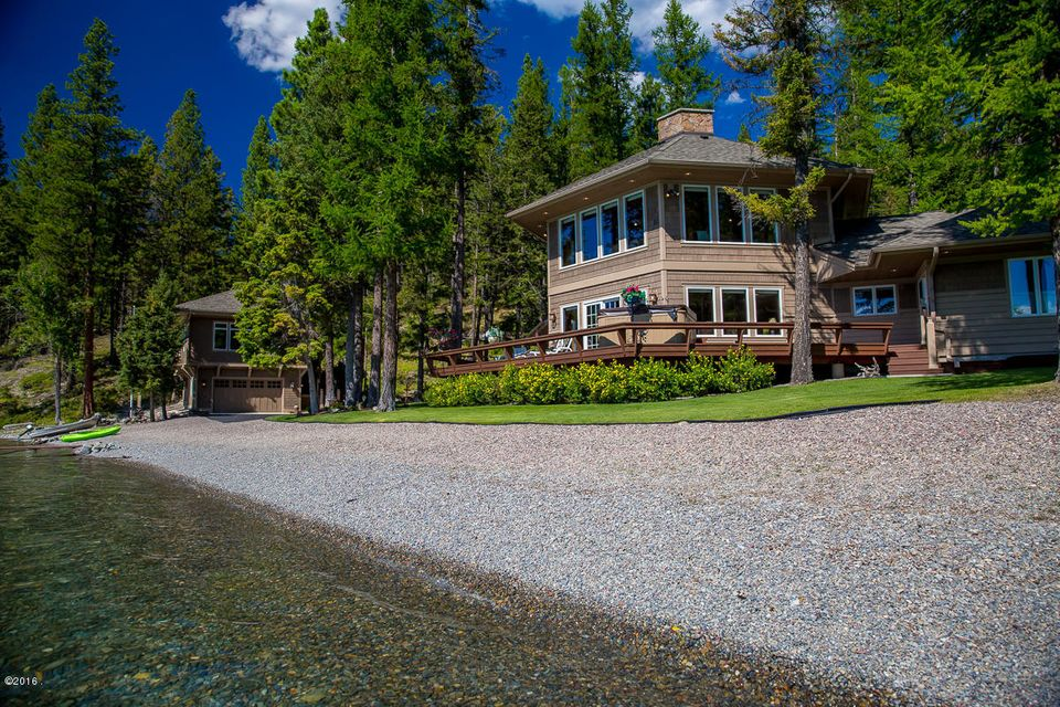 Additional photo for property listing at 3350 North Ashley Lake Road  Kalispell, Montana,59901 Estados Unidos