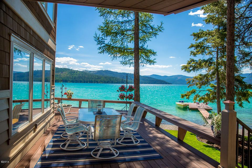 Additional photo for property listing at 3350 North Ashley Lake Road  Kalispell, Montana,59901 États-Unis