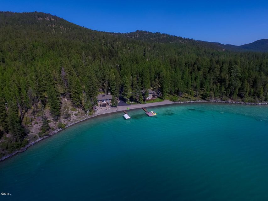 Additional photo for property listing at 3350 North Ashley Lake Road  Kalispell, Montana,59901 Hoa Kỳ