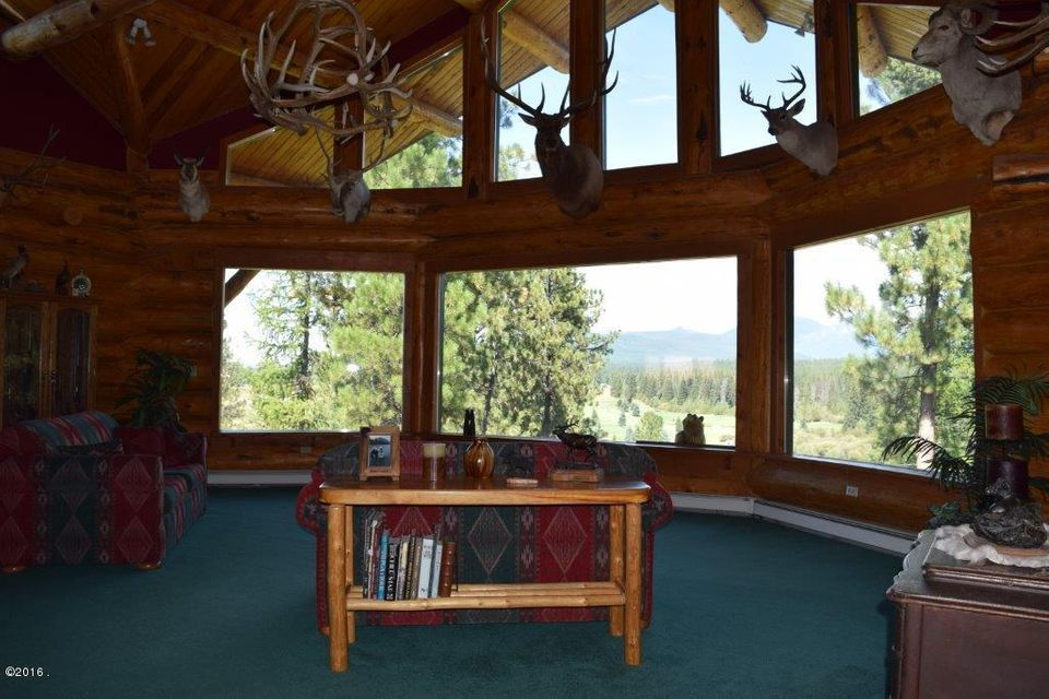 Additional photo for property listing at 2871 Hwy 83 North  Seeley Lake, Montana 59868 United States